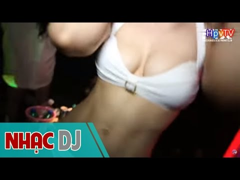 Nonstop - Tặng Vợ Đi Lắc ( Part 5 ) - DJ Tino On The Mix
