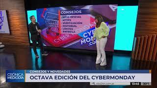 Largó una nueva edición del CyberMonday