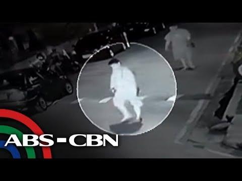 Sanggian sa KTV sa Cainta, nauwi sa barilan