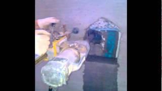 Алмазное бурение отверстий(, 2011-09-05T10:11:09.000Z)