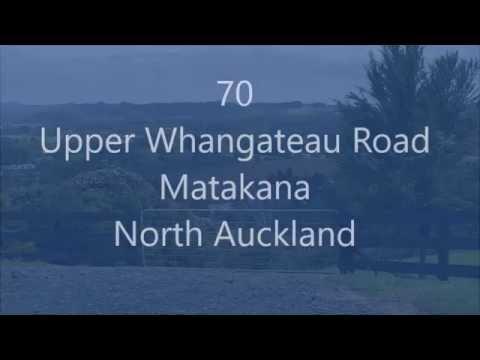 Land For Sale - Matakana, North Auckland