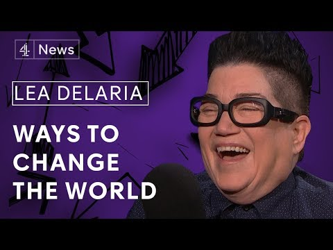 Lea DeLaria on Trump, playing 'Big Boo' on OITNB and how Me Too ...