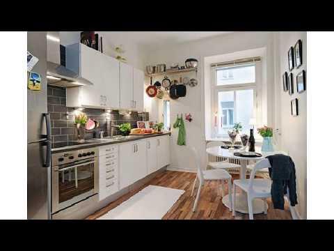 Küche ideen für wohnungen
