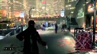 Watch Dogs - Ignition