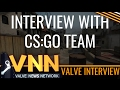 Interview CS:GO Team - Ido Magal & Brian Levinthal