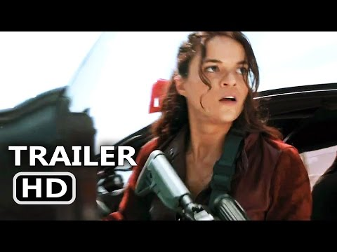Thumbnail: Fast and Furious 8 - THE FATE OF THE FURIOUS Official Trailer Teaser (2017) Vin Diesel, F8 Movie HD