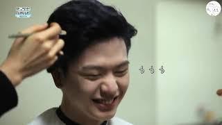 [VIE] Tập của Sungjae   Hotzil BTOB Planned Work E5+6 (비투비 기…