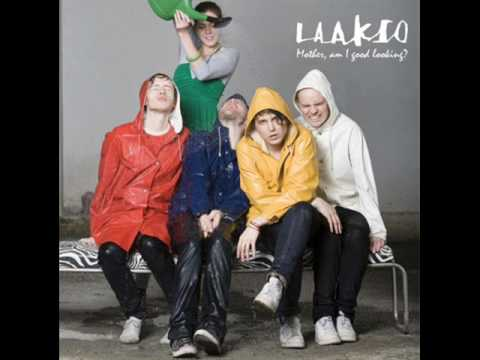Laakso - The Death of Us