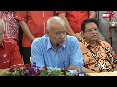 Pembangkang Gagal Perjuangkan Agenda Melayu - Mat Taib