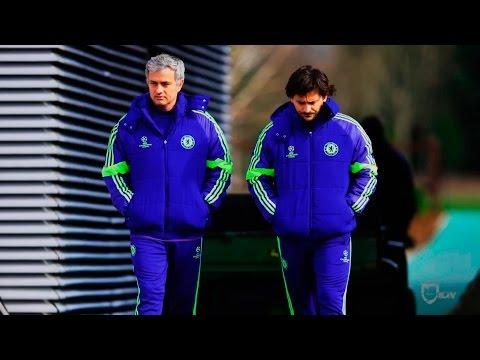 Expediente Futbol Jose Mourinho Un Amigo Especial