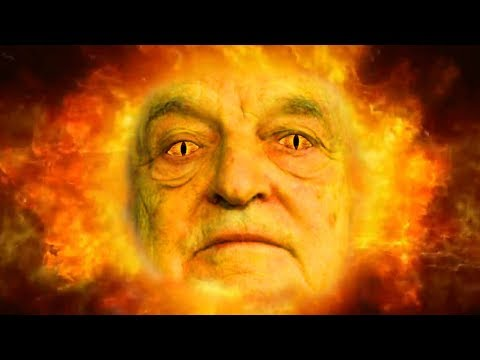 SOROS IS DONE! WHAT JUST HAPPENED AT THE WHITE HOUSE WILL HAVE HIM FINALLY PUT BEHIND BARS