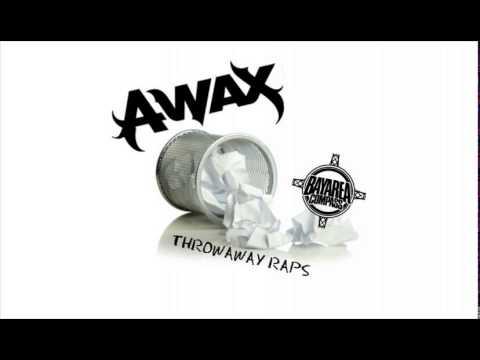 A-Wax - Blink [BayAreaCompass]