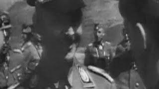 Коллаборационисты Второй мировой войны - Чужими руками. Дивизия СС