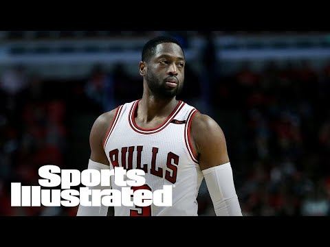 Dwyane Wade: Ideal Places Where NBA Star Should End Up | SI NOW | Sports Illustrated