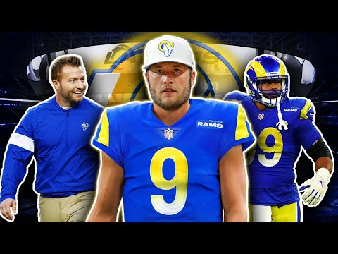 Download Matthew Stafford Is Going To DOMINATE With The Rams