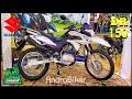 Suzuki DR 150 Lanzamiento Oficial | Feria 2 Ruedas ??