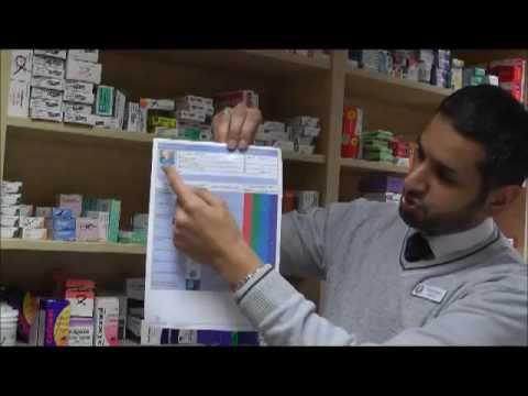 Prescriptions Pharmacy, The Kisok, Prescot, Care Home Services