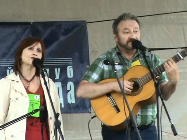 Лесной Концерт 2012. Часть 6