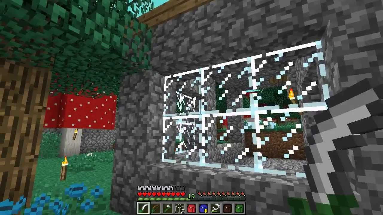 Mobius Unleashed Minecraft Ftb S02 E27 Millers Millhouse Refugee To Regent Challenge