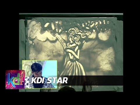 Kisah Cinta Asmara Siti Badriah dan Widhi KDI - KDI Star (11/7)