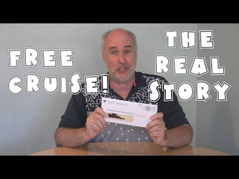 Free Royal Seas Cruise- No strings attached? | EpicReviewGuys 4k CC