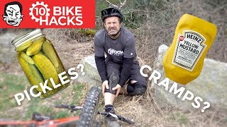 10 Hacks for Mountain Bikers in a Pinch
