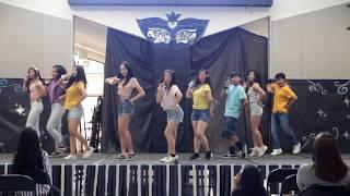 SHSKMC Showcase 2019 | Mr. Chu, Hobgoblin, 21st Century Girl, and more