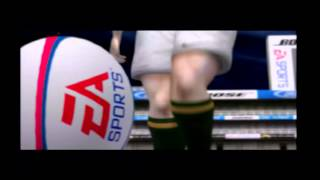 EA Sports - Rugby 2004 (Trailer)