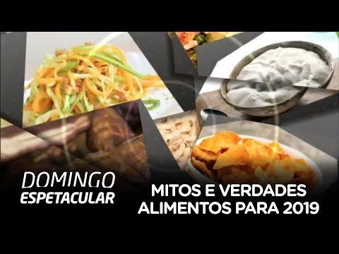 Saiba quais alimentos devem ficar muito comuns na mesa dos brasileiros em 2019
