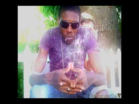 Vybz Kartel - CLARKS 3 ( Wear Weh Yuh Have ) April 2010