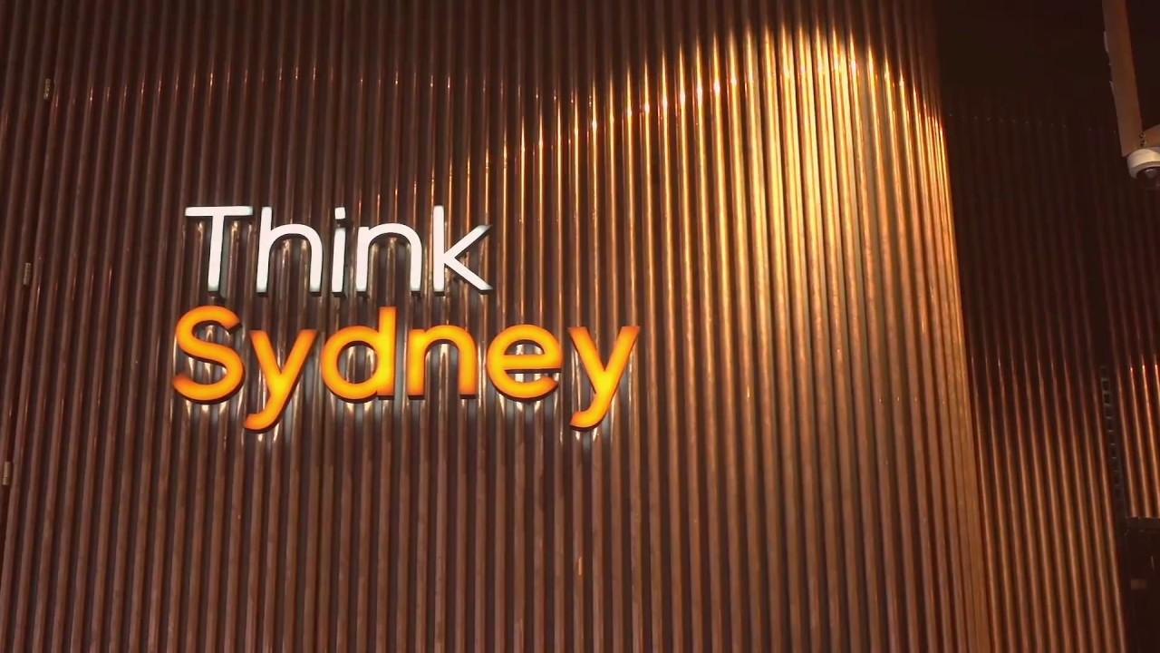 134b7692575 Think Sydney - Sydney Airport T1 Marketplace | Sydney, Australia ...