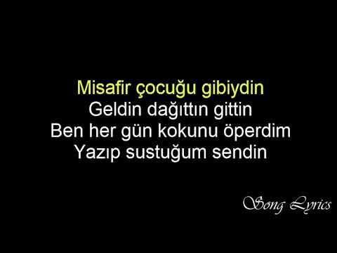 Aleyna Tilki Dipsiz Kuyum Karaoke \u0026 Şarkı Sözleri
