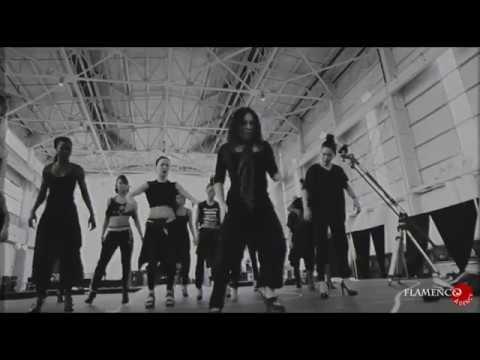 Pop & Flamenco Collaboration