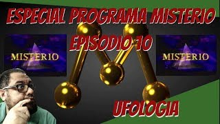 Especial programa mistério episódio 10!!!