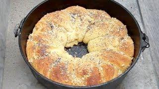 Hawaiian Braided Bread