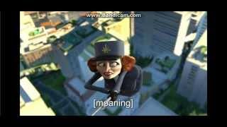 Madagascar 3 chase pt.3