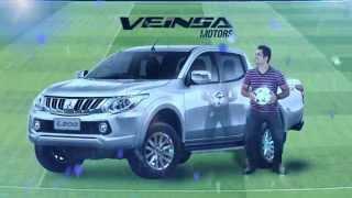 Promoción Derbi Madrid Mitsubishi L200