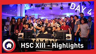 HomeStory Cup XIII powered by MIFcom - Day 4 Impressions