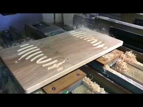 Active Footrest ByMik production video