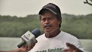 Más de Veracruz. Laguna de Mandinga