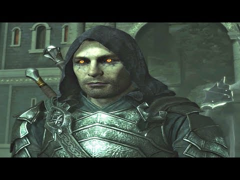 Shadow of War - Final Fortress Siege & Max Level 65 Legendary Overlord Boss