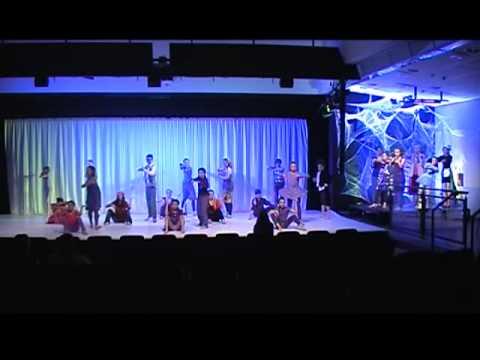 tanzendes theater wolfsburg