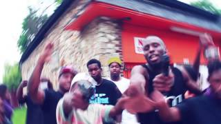 "Naro & Triple M Moochie ""Shooter Gang"" Music Visual"
