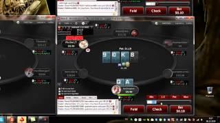 Уроки покера для новичка Как начать карьеру игрока в Покер  Видео 1