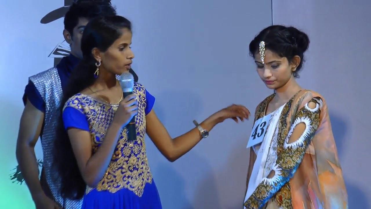 Gandhigram University Fashion Walk Ncft Heights Beautician Institute In Tamilnadu Youtube