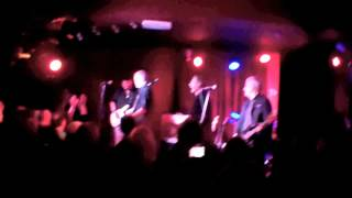 Dr.Feelgood Feat. Jon from Second Hand Blues - Route 66 - Live at The Half Moon Club - Putney 2012