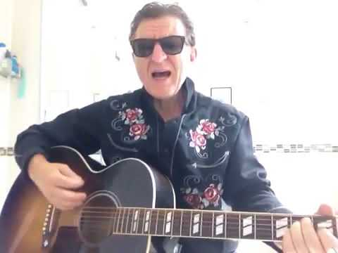The Fabulous Micky C - The en suite sessions