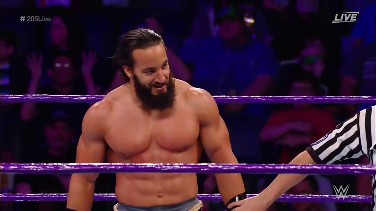 Download WWE 205 Live Highlights 2018 HD   WWE 205 Live
