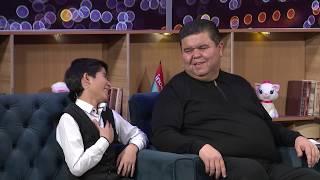 MTV Show Kids - Shukrullo Isroilov (01.12.2019)