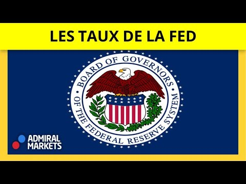 🔴 TRADER les TAUX de la FED en DIRECT [29 avril 2020]